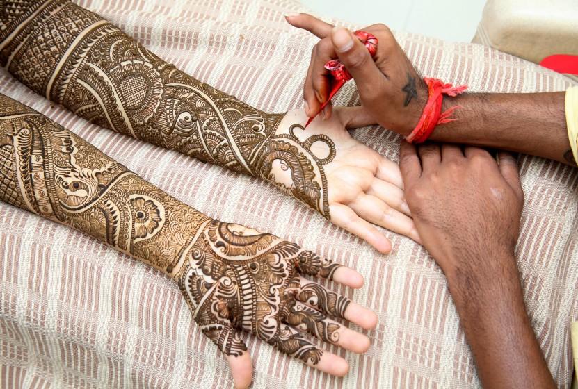 Achtung Vor Henna Tattoos Im Urlaub Hrs Holidays Journal