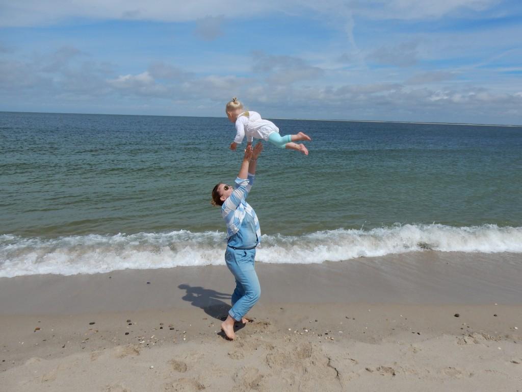 Familienurlaub auf Sylt