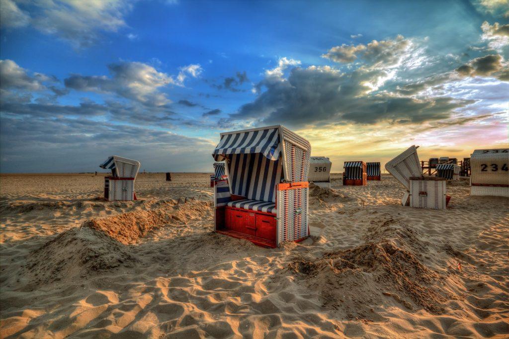 Familienurlaub an der Nordsee – wo gibt es die schönsten Orte?