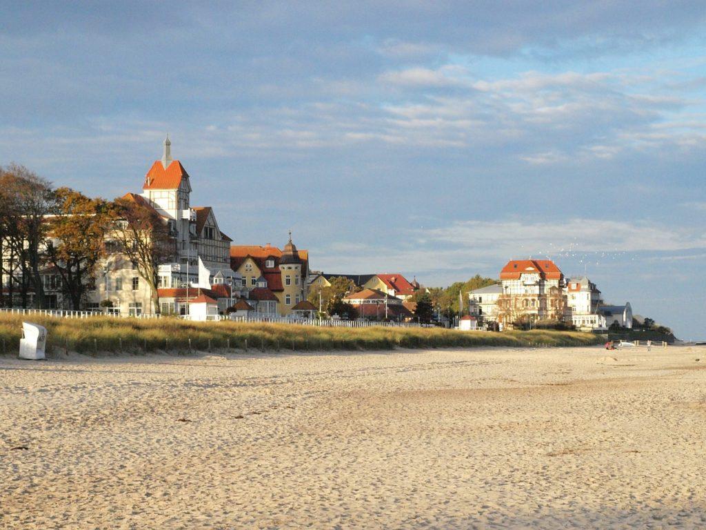 Ostseeküstenroute