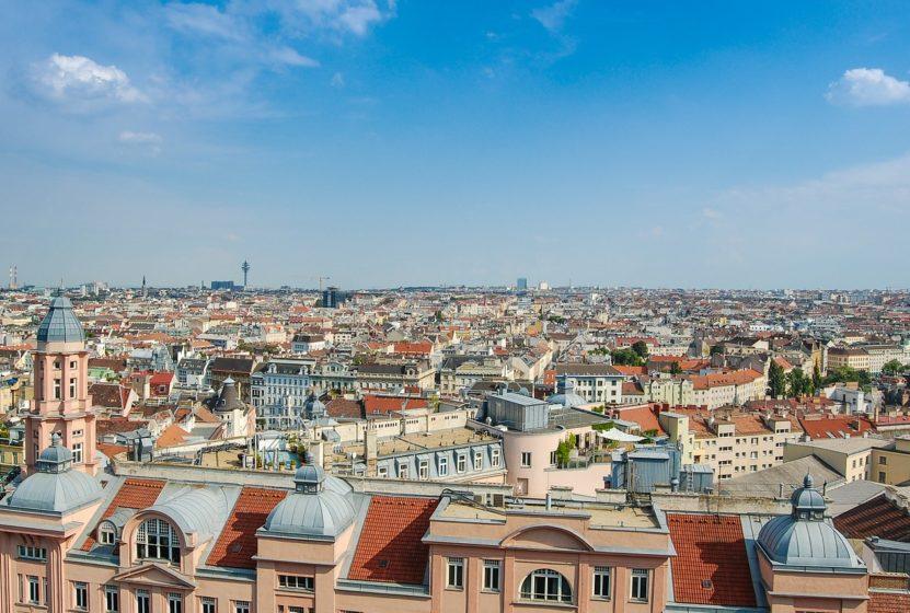 Kurzurlaub in Europa
