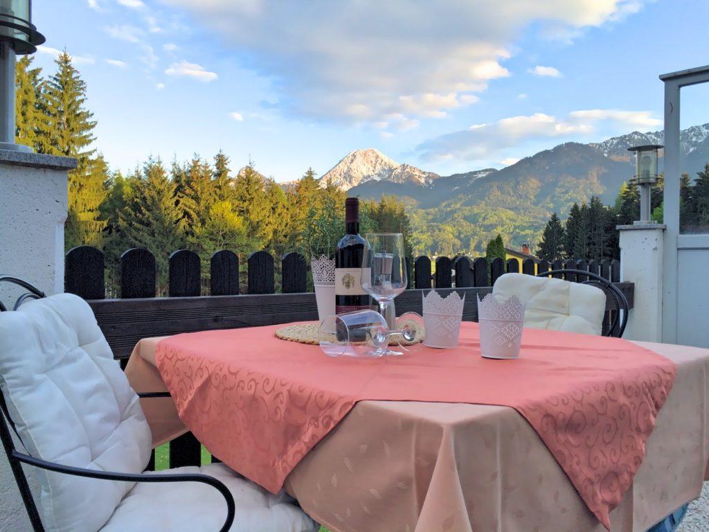 Wochenende in Kärnten