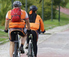 Deutsche Fahrradstrecken