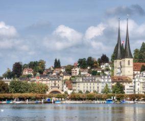Familienurlaub Luzern