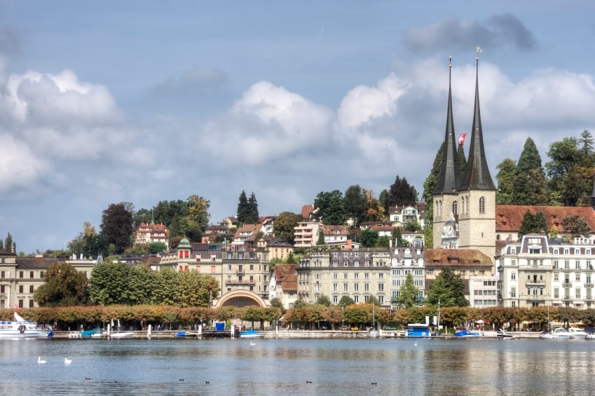Sommerurlaub in Luzern – den Sommer in den Schweizer Bergen erleben