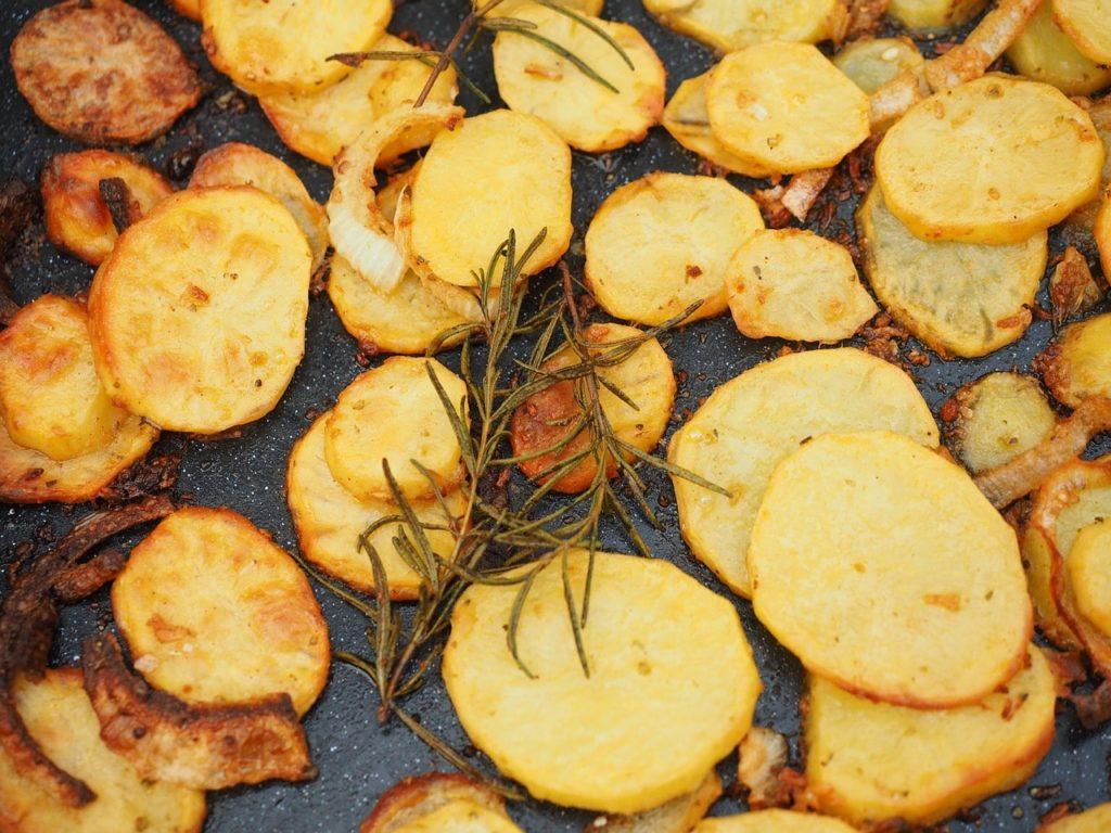 Pfälzer Bratkartoffeln