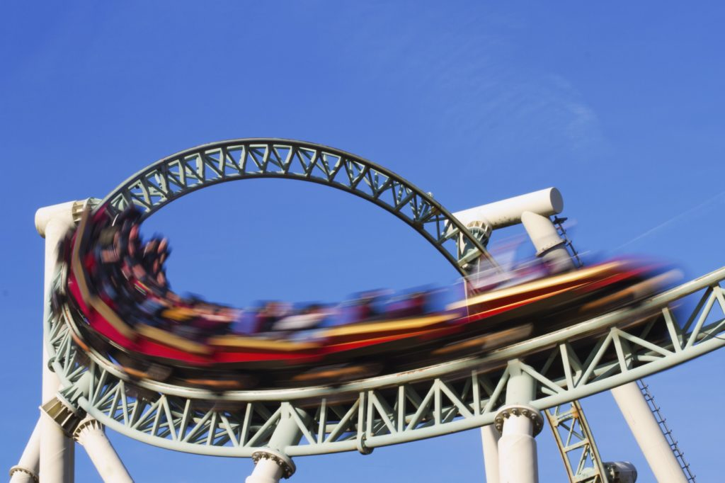 Die besten Freizeitparks in Europa – Spaß und Action für jeden Geschmack
