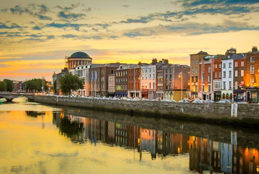 Irland besuchen