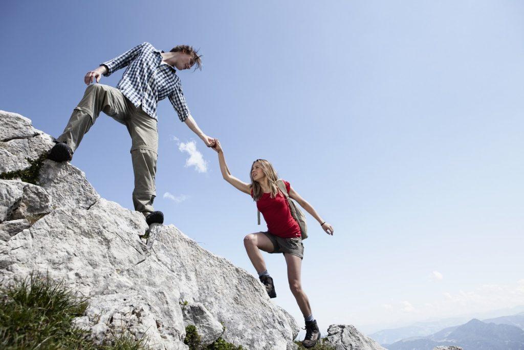 Die schönsten Kletterparks in Deutschland – Spaß für die ganze Familie