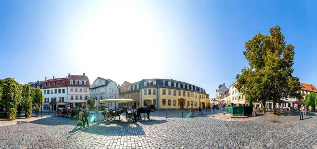 Das Reformationsjahr 2017 – auf den Spuren Luthers wandeln