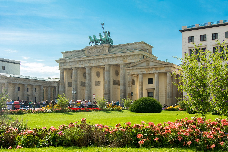 Reformationsjahr 2017 Berlin