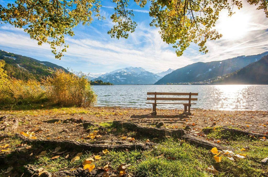 Die fünf schönsten Seen in Österreich – ideal für Wanderungen oder warme Herbsttage