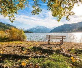 Die schönsten Seen in Österreich