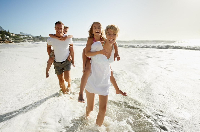 Familienreisekrankenversicherung