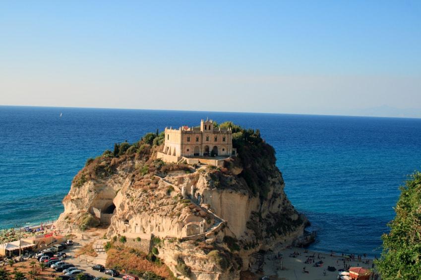 Kalabrien im Herbst – ein Urlaub in der italienischen Karibik
