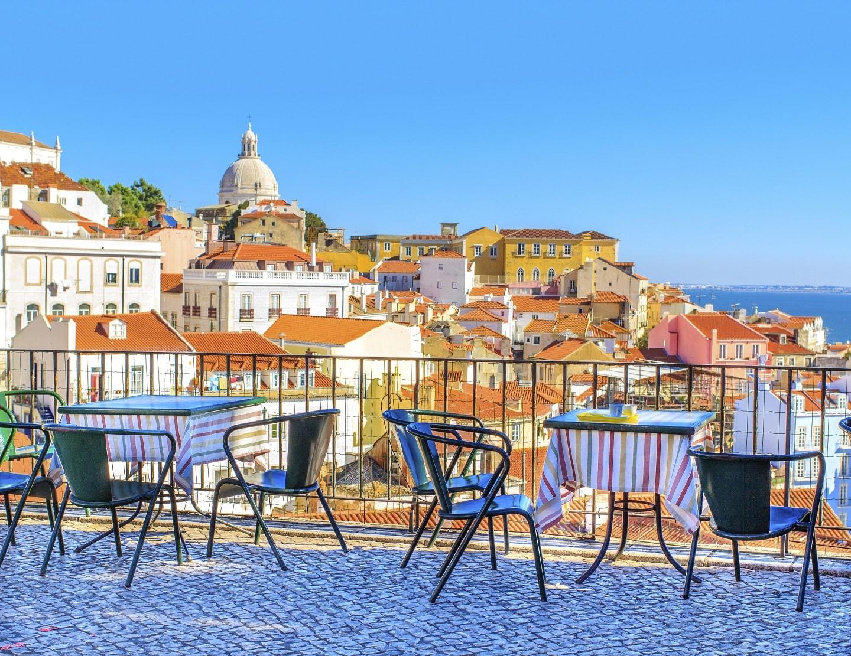 Lissabon besuchen