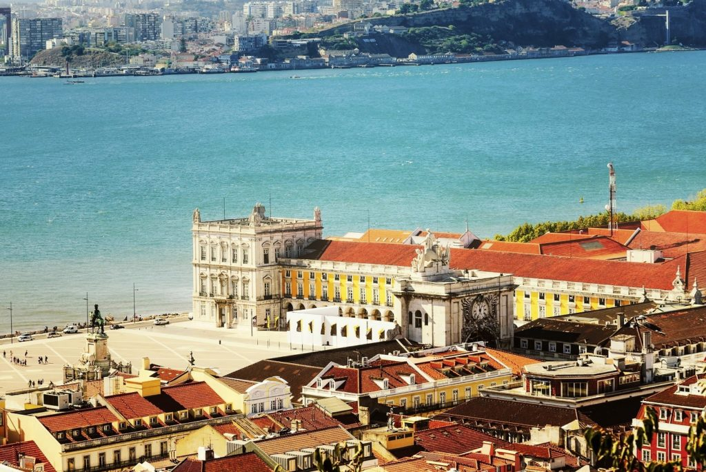 Städtereise nach Lissabon – gerade im Herbst ideal!