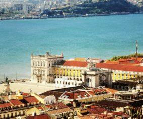 Städtereise Lissabon