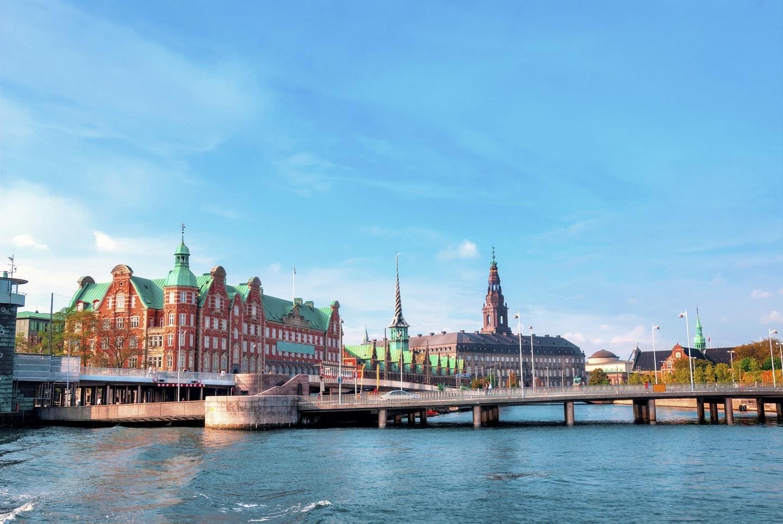 Kopenhagen Adventszeit