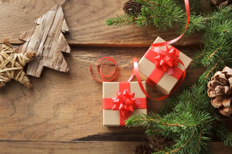 Weihnachten am Millstätter See