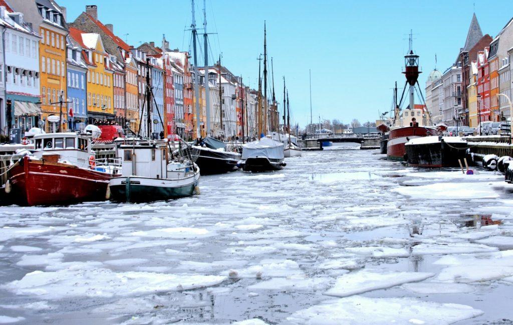 Kopenhagen in der Vorweihnachtszeit – eine Stadt voller Adventszauber