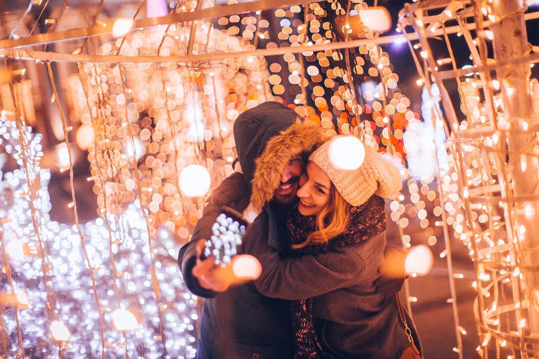 Weihnachtsmarkt Kopenhagen