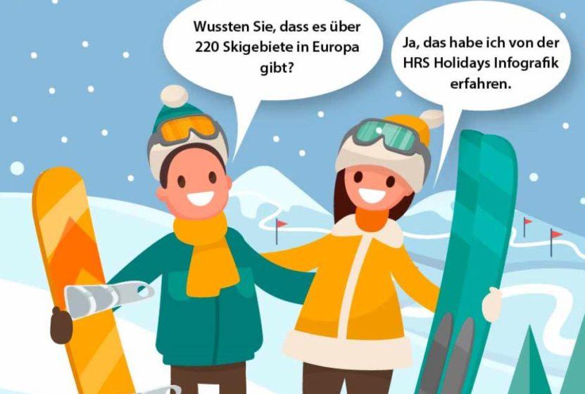 Ski in Europa