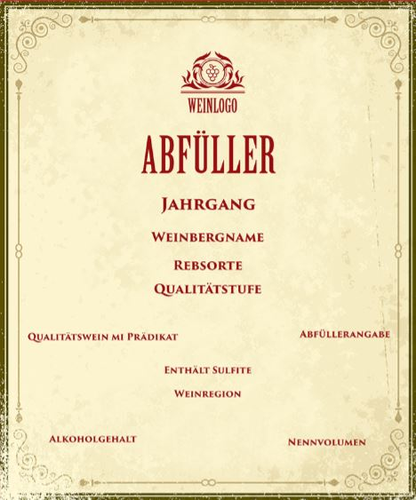 Infografik: Deutschland – Einer der größten Weinproduzenten