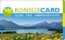 Königscard- Ammergauer Alpen