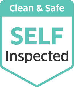 Self Inspected Logo